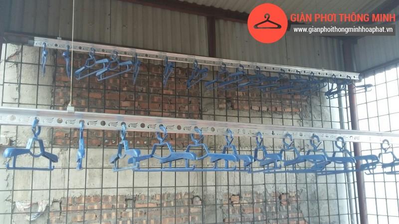 giàn phơi thông minh số 28 ngõ 47 Đội Cấn, Ba Đình, Hà Nội 07