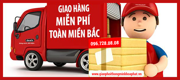 chinh sach van chuyen gian phoi thong minh