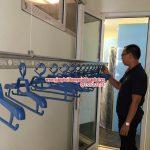 Sửa chữa giàn phơi thông minh giá rẻ tại Hà Nội