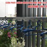 Lắp nhà anh Bình số 7/24 Park City Hanoi, Lê Trọng Tấn, Hà Đông