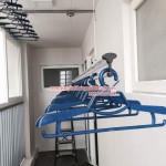 Lựa chọn giàn phơi thông minh cho căn hộ chung cư