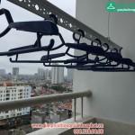 Dịch vụ sửa giàn phơi thông minh chính hãng tại Hà Nội