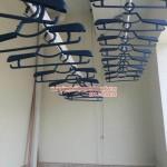 Lắp giàn phơi thông minh nhà anh Lượng phòng 1302 tòa C Văn Phú