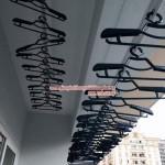 Nhà anh Thanh lắp giàn phơi thông minh phòng 207 tòa CT3B Đại Lộ Thăng Long