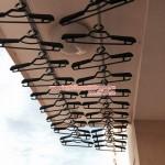 Lắp giàn phơi thông minh nhà A.Bình phòng 504 tòa CT13A đường Nguyễn Chí Công