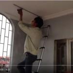 Video hướng dẫn lắp đặt giàn phơi thông minh tại Hà Nội