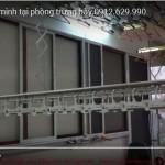 Video phòng trưng bày sản phẩm Giàn phơi thông minh