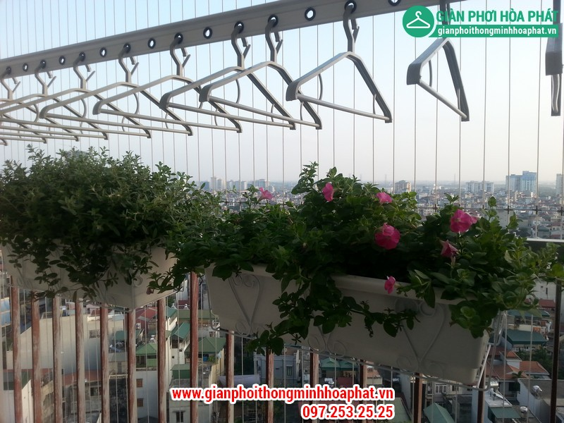 Gianphoithongminhhoaphat.vn cung cấp cho khách hàng những mẫu giàn phơi mới nhất và chất lượng nhất hiện nay trên thị trường.