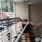 Giàn phơi inox Hòa Phát – Lựa chọn hàng đầu của người tiêu dùng Việt Nam