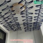Đại lý bán buôn linh kiện giàn phơi chính hãng, giá rẻ nhất tại Hà Nội