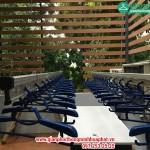 Dịch vụ trọn gói về giàn phơi thông minh tại Hà Nội