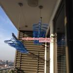 Đại lý ủy quyền của giàn phơi thông minh tại Hà Nội