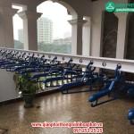 Nơi nào ở Hà Nội bán giàn phơi thông minh chính hãng Hòa Phát?