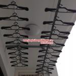 Vấn nạn hàng giả hàng nhái của giàn phơi thông minh tại Hà Nội