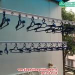 Địa chỉ chuyên nghiệp tại Hà Nội chuyên bán giàn phơi thông minh