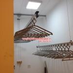 Đại lý cung cấp –  lắp đặt giàn phơi thông minh tại Quảng Bình