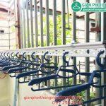 Lắp đặt giàn phơi thông minh giá rẻ tại Hà Nội, Bắc Ninh, Vĩnh Phúc…