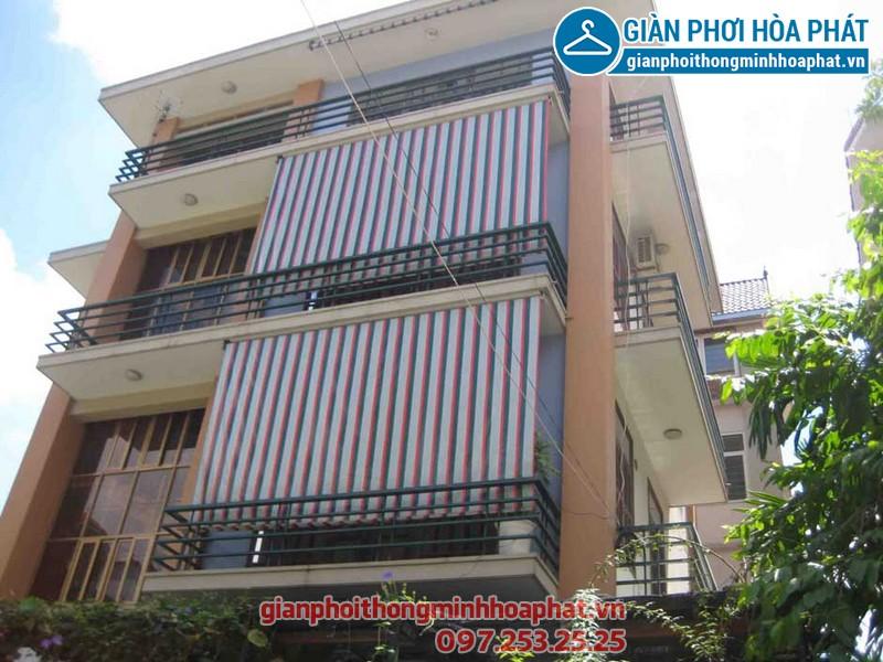 Hòa Phát - đơn vị cung cấp bạt che nắng giá rẻ, chất lượng số 1 tại Hà Nội