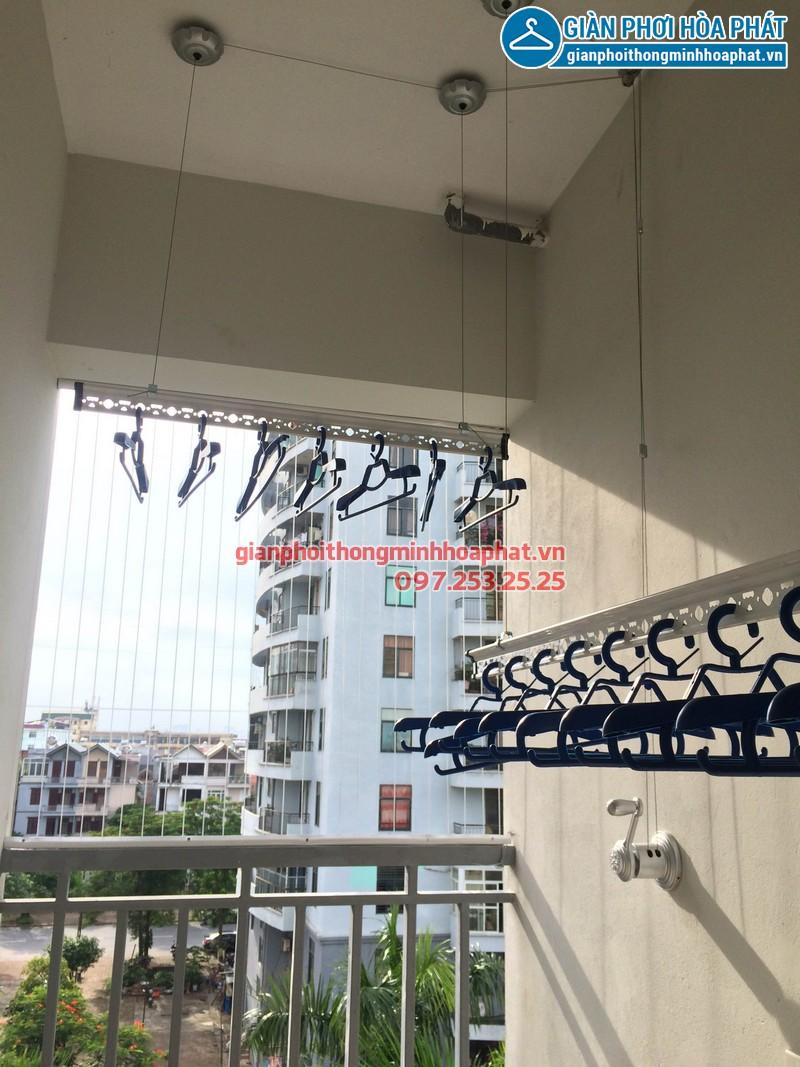 Tổng đại lý cung cấp giàn phơi thông minh số 1 tại Hà Nội 01