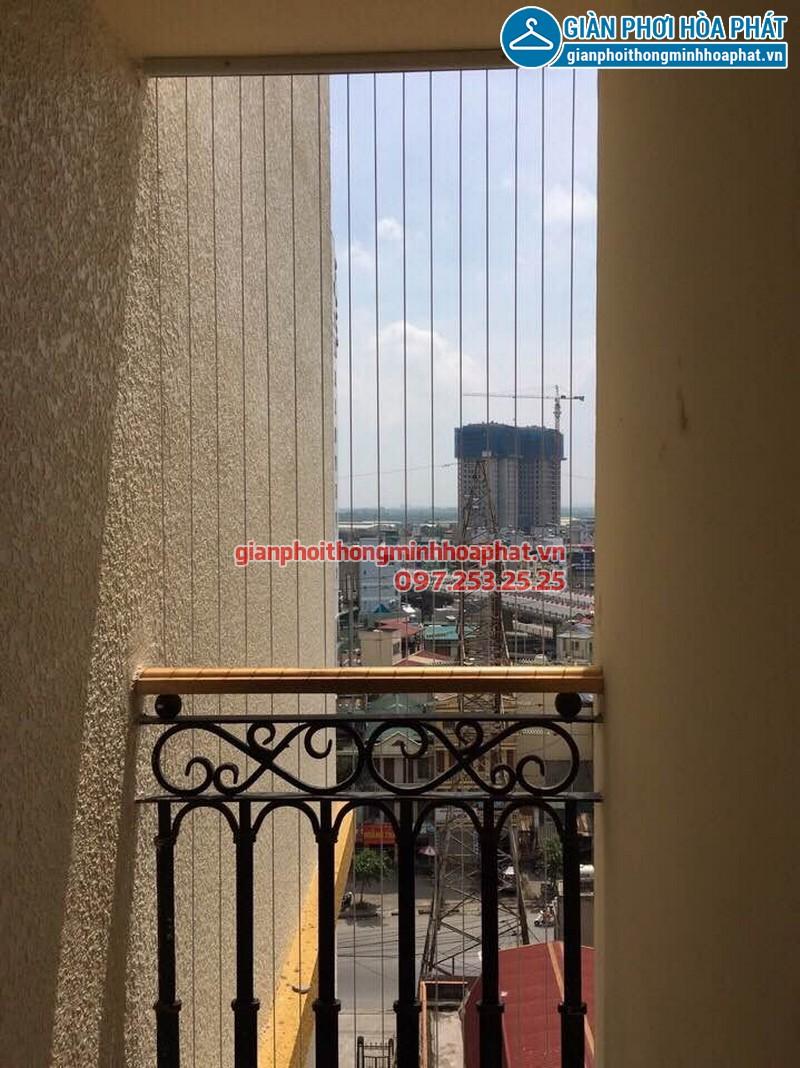 Lưới an toàn chung cư Hà Nội 11