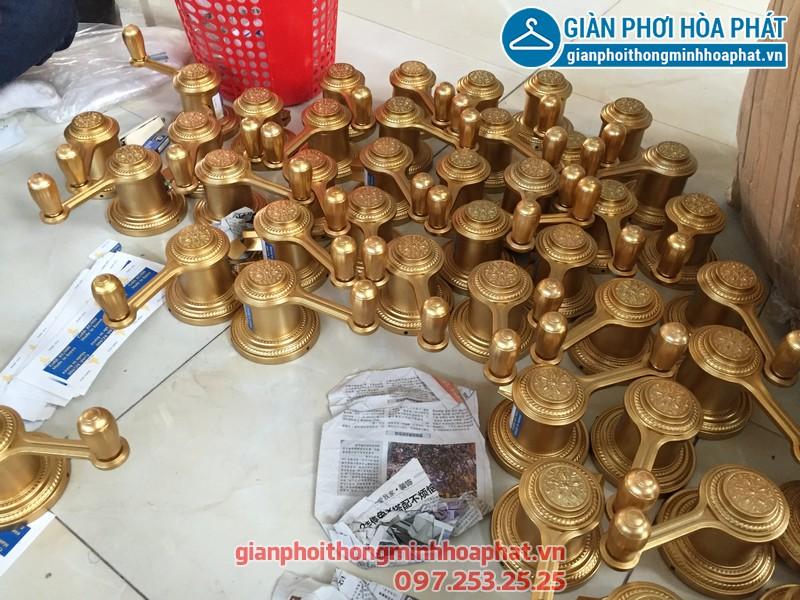 Bán buôn linh kiện giàn phơi thông minh tại Đà Nẵng - 01