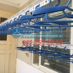 Mách bạn địa chỉ mua giàn phơi thông minh chất lượng tại Hà Nội