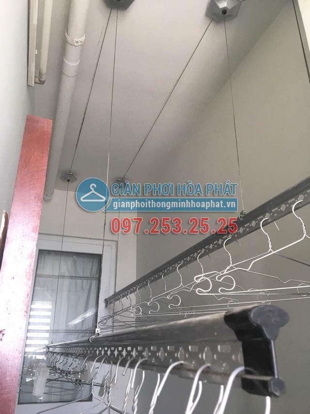 Sửa giàn phơi quần áo p2301 CT1 CC Dream Town Tây Mỗ, Nam Từ Liêm 01