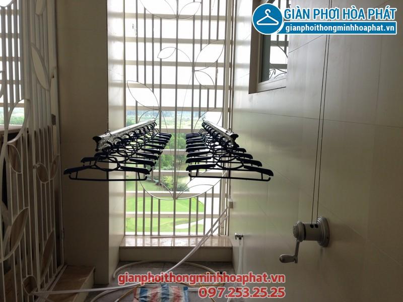 Tìm đại lý phân phối giàn phơi thông minh Hòa Phát tại Quảng Ninh