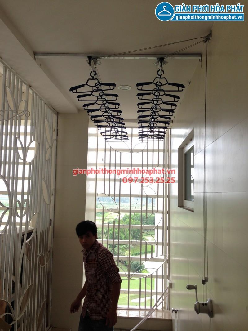 Giàn phơi thông minh Hòa Phát cần tuyển gấp đại lý phân phối tại Đà Nẵng