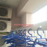 Lắp giàn phơi thông minh nhà anh Thành P506 – N07 B2 KĐT Dịch Vọng – Cầu Giấy
