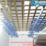 Tìm địa chỉ bán và lắp đặt giàn phơi thông minh uy tín nhất tại Nam Định