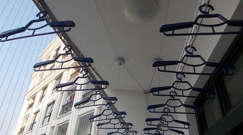 Tuyển gấp đại lý phân phối, lắp đặt giàn phơi thông minh tại Nam Định
