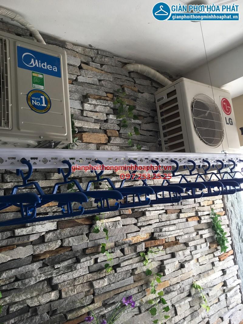 Nhận cung cấp và lắp đặt giàn phơi thông minh chính hiệu Hòa Phát tại Nam Từ Liêm, Hà Nội