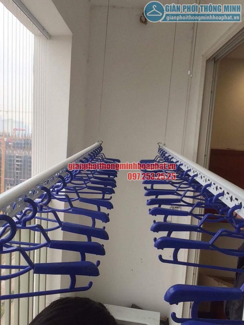 Bộ giàn phơi đồ chung cư này vừa giúp tiết kiệm không gian, vừa cải thiện khả năng phơi đồ hiệu quả-03
