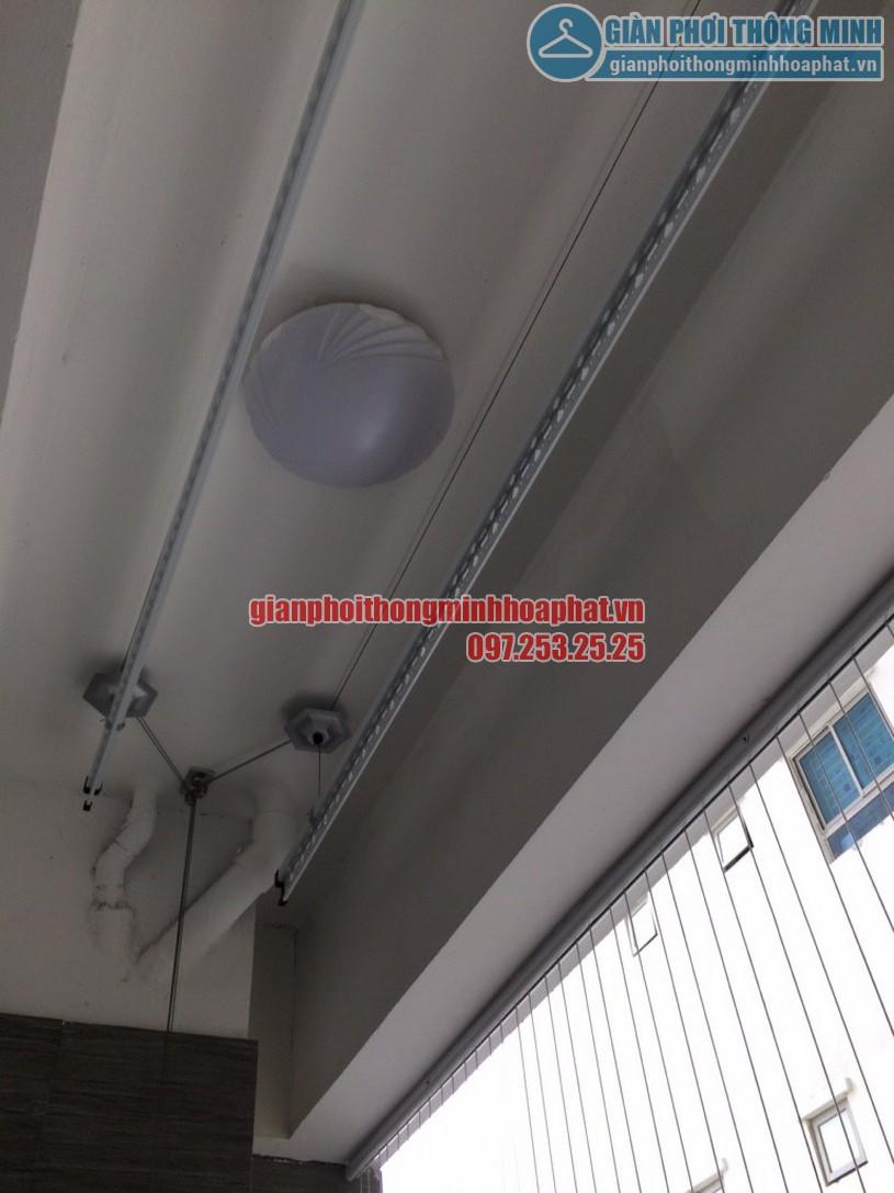 Lưới an toàn bảo vệ ban công , chống trộm -01