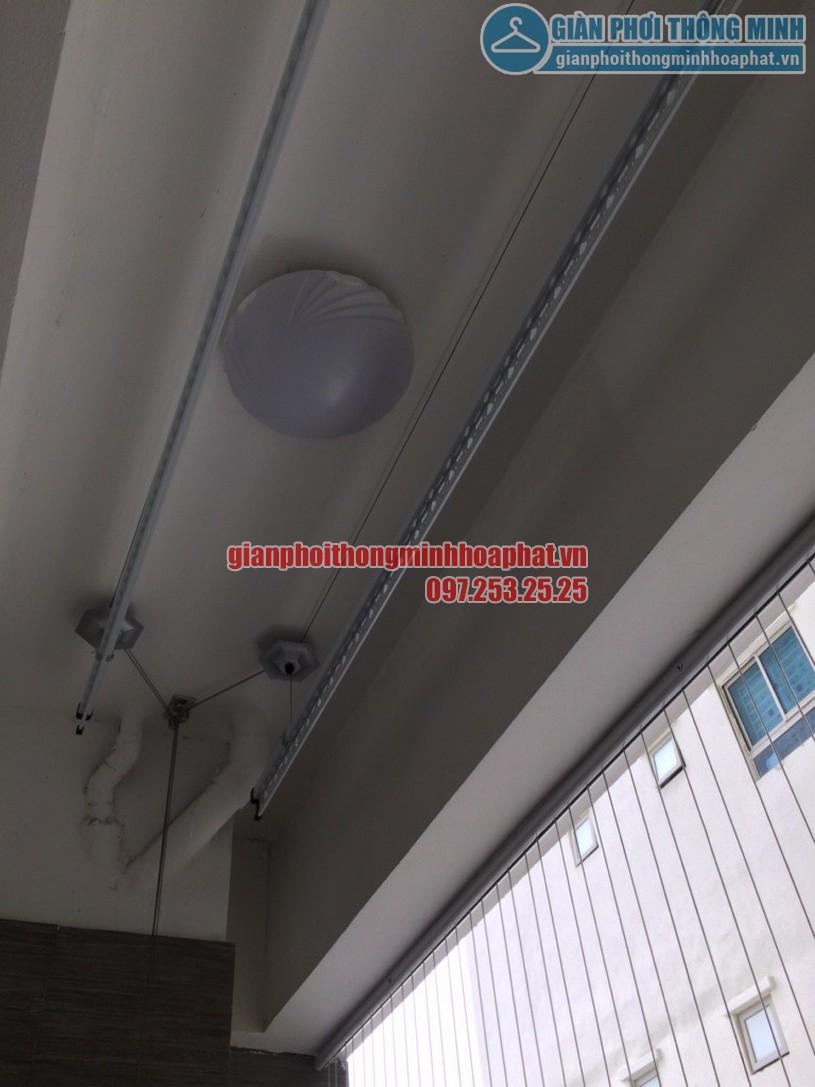 Lưới an toàn bảo vệ ban công , chống trộm -03