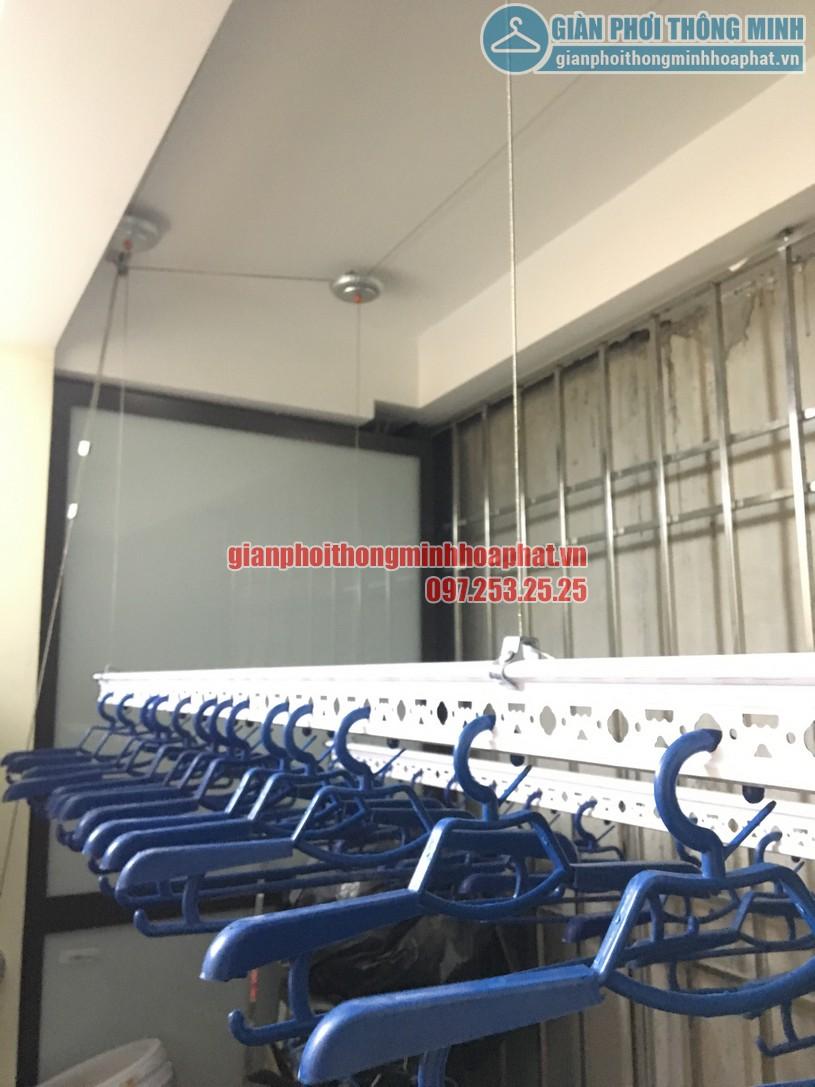 Ngắm không gian phơi nhà chị Hồng ngõ 165 chợ Khâm Thiên, Trung Phụng, Đống Đa-01