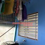 Lắp đặt giàn phơi thông minh nhà chị Liên Nguyễn Văn Cừ, Long Biên, Hà Nội