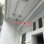 Sửa lỗi đứt dây cáp nhà chú Vỹ tại phố Dịch Vọng, Cầu Giấy, Hà Nội