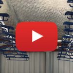Video lắp HP701 cho mái tôn ngõ 251 Thái Hà, Hà Nội