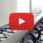 Video lắp Hoà Phát AIR HP701 – P10 Park Hill Times City