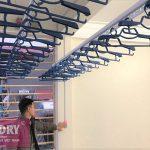 Hướng dẫn cách tự lắp đặt giàn phơi thông minh bấm điện tự động