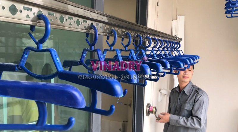 Mua giàn phơi Hòa Phát giá rẻ nhất tại Vinadry