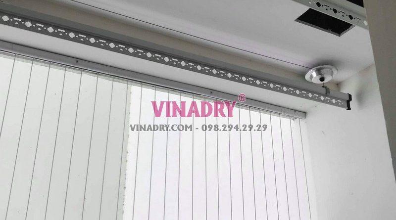 Sửa, thay dây cáp giàn phơi chỉ 150.000đ tại Phố Vọng, Hai Bà Trưng, Hà Nội - 06