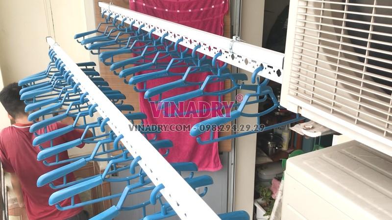 Mua giàn phơi Hòa Phát tại Vinadry để đảm bảo tất cả các quyền lợi tốt nhất cho khách hàng