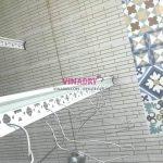 Sửa giàn phơi thông minh Thanh Xuân tại chung cư A2, ngõ 214 Nguyễn Xiển