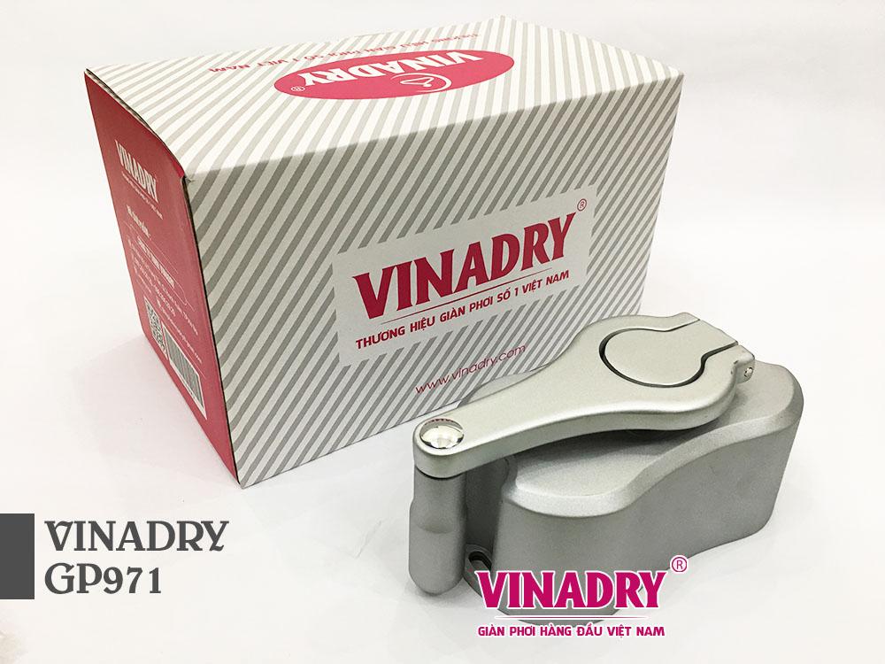 Bí quyết để mua đúng giàn phơi thông minh chính hãng Vinadry
