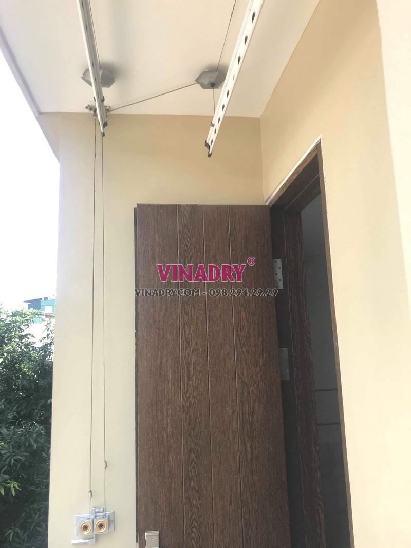 Sửa giàn phơi tại Nam Từ Liêm, ngõ 180 Đình Thôn, Mỹ Đình 1 nhà chị Thùy - 03