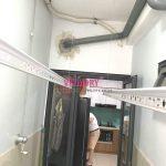 Sửa giàn phơi tại khu ngoại giao đoàn, Bắc Từ Liêm nhà anh Vững, tòa N01T3