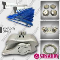 Giàn phơi thông minh Vinadry GP971